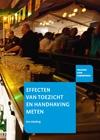 Effecten van toezicht en handhaving meten - een inleiding