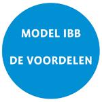 Model IBB: de voordelen