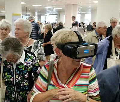 Den Haag ontwikkelt grootschalig veiligheidscongres voor senioren