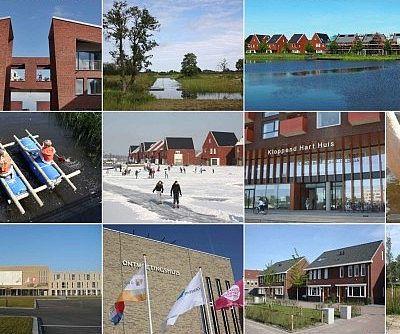 Nieuwbouw met PKVW in Veenendaal