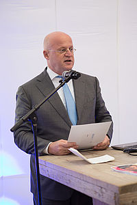 Minister Grapperhaus